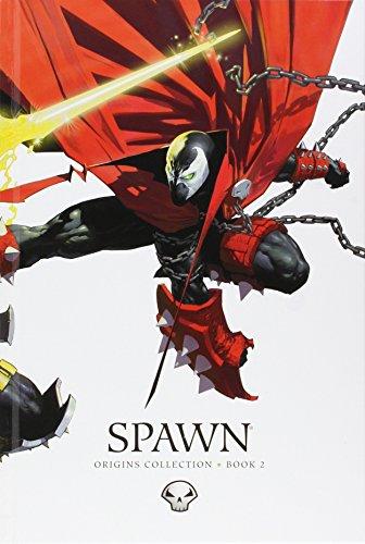 9781607062288: Spawn: Origins Book 2