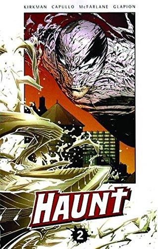 Haunt Volume 2: Kirkman, Robert