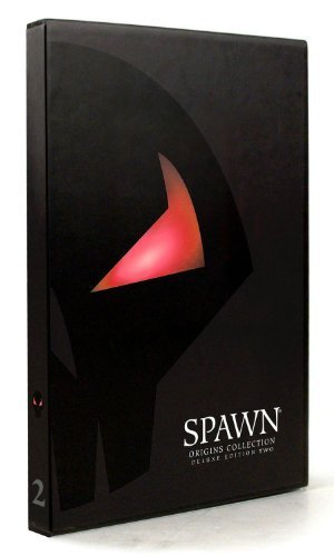 9781607062318: Spawn: Origins Deluxe Edition 2