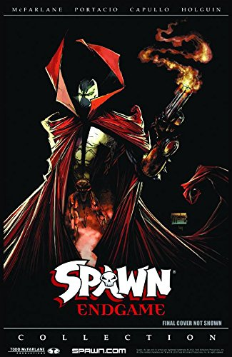 9781607062356: Spawn: Endgame Collection