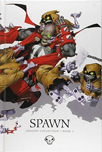 9781607062370: Spawn: Origins Book 3 (Spawn Origins Collection)