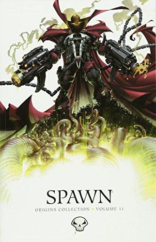 9781607062394: Spawn: Origins Volume 11 (Spawn Origins Tp)