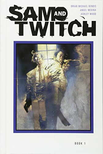 9781607062400: Sam and Twitch: The Complete Collection Book 1