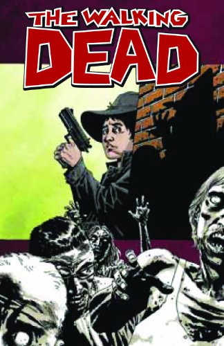 9781607062547: The Walking Dead, Vol. 12: Life Among Them