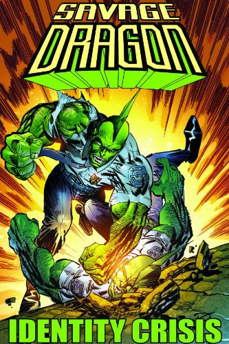 Savage Dragon: Identity Crisis (Savage Dragon (Unnumbered))
