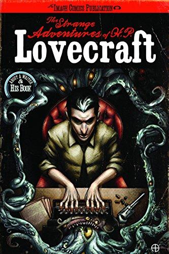 9781607062653: The Strange Adventures of H.P. Lovecraft Volume 1 TP