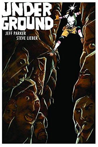 9781607062660: Underground TP