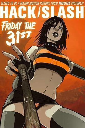 9781607062752: Hack/Slash Omnibus Volume 3