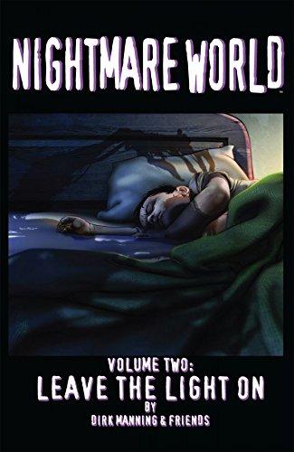 9781607062769: Nightmare World Volume 2: Leave The Light On