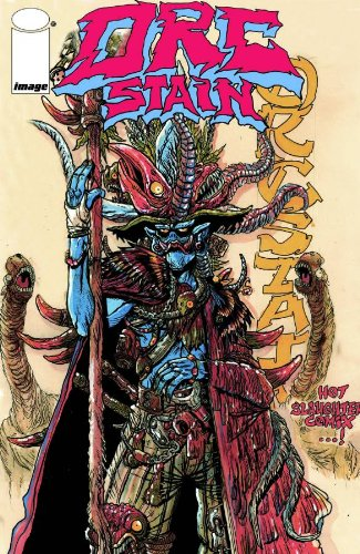 9781607062950: Orc Stain Volume 1 TP