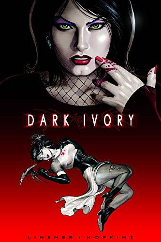 9781607063162: Dark Ivory Limited Edition HC