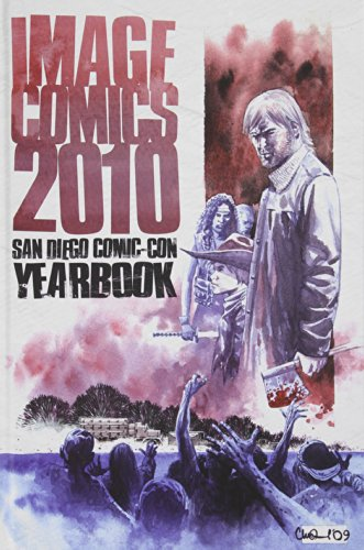 9781607063407: Image Comics 2010 San Diego Comic-Con Yearbook