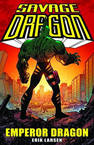 9781607063650: Savage Dragon Emperor Dragon TP