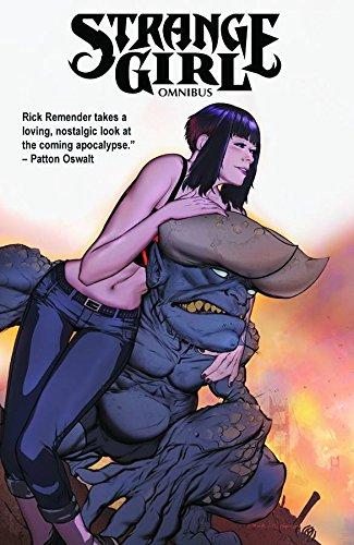 Strange Girl Omnibus: Remender, Rick