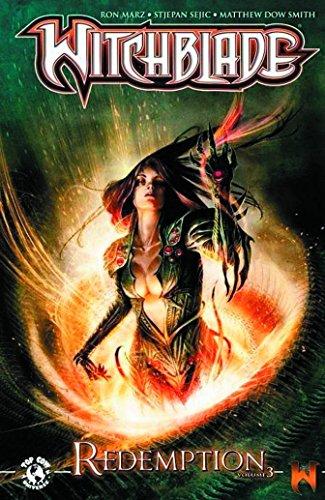 9781607064015: Witchblade: Redemption Volume 3 TP