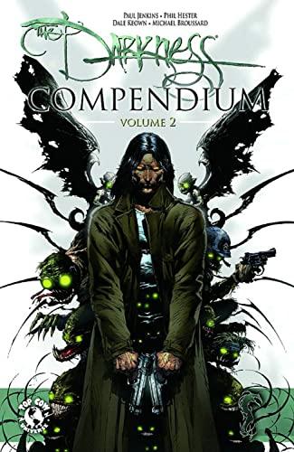 9781607064039: The Darkness Compendium Volume 2 (Darkness Compendium Edition Tp)