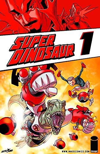 9781607064206: Super Dinosaur Volume 1