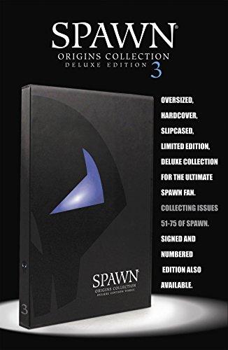 9781607064367: Spawn: Origins Collection, No. 3, Deluxe Edition