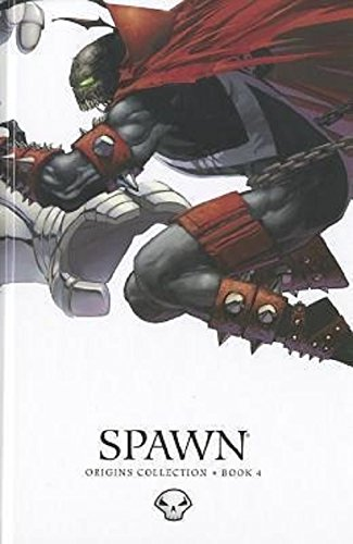 9781607064374: Spawn: Origins Book 4