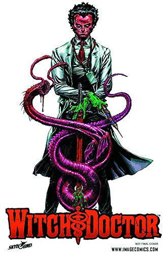 9781607064411: Witch Doctor, Vol. 1: Under the Knife