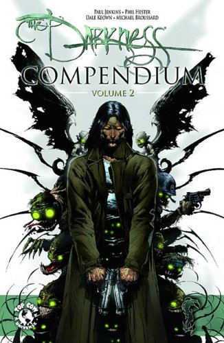 9781607064497: The Darkness Compendium Volume 2