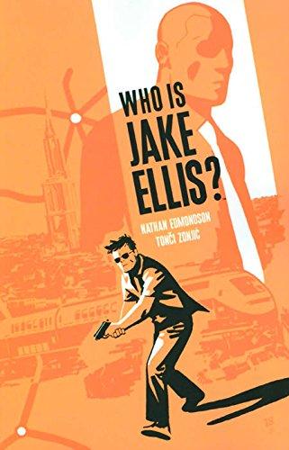 9781607064596: Who Is Jake Ellis? Volume 1