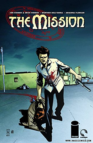 9781607064633: The Mission TP