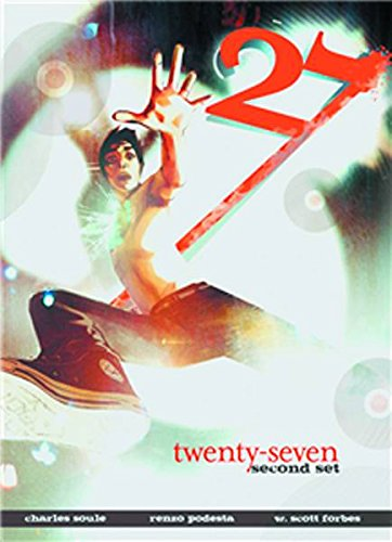 9781607065210: 27 (Twenty Seven) Volume 2: Second Set TP (27 Volume 2)