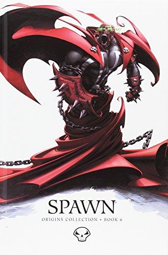 Spawn Origins (Hardcover): Todd McFarlane