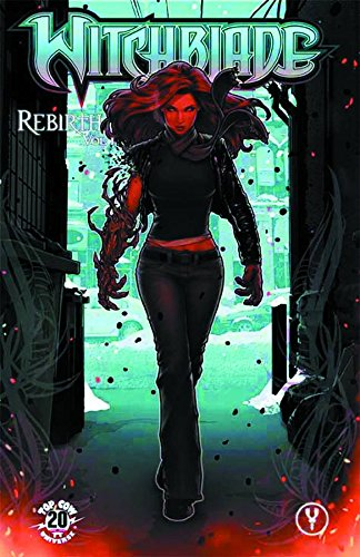 Witchblade Rebirth Volume 1: Seeley, Tim