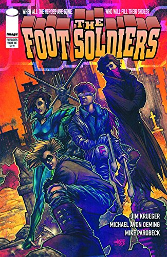 9781607065517: Foot Soldiers Volume 1