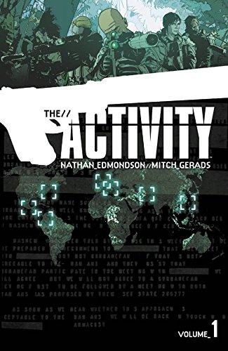 The Activity: Volume 1 (Paperback)