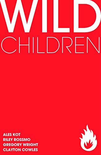 9781607065814: Wild Children GN