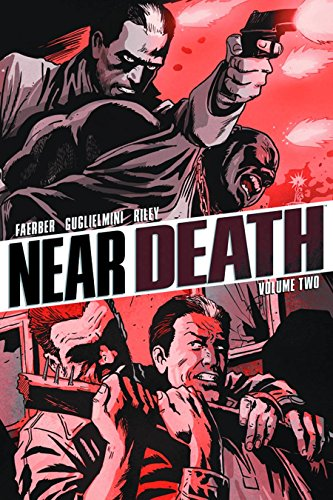Near Death Volume 2 TP (1607065908) by Jay Faerber