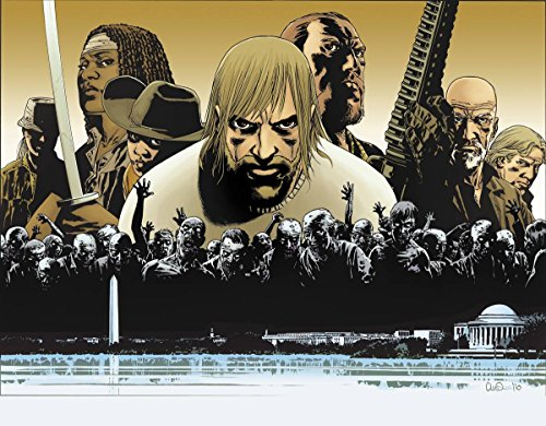 9781607065951: The Walking Dead: The Covers Volume 2