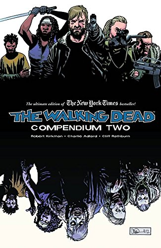 9781607065968: The Walking Dead Compendium - Volumen 2