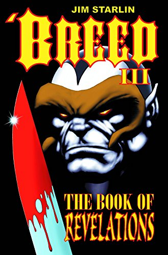 9781607066026: Breed Volume 3: Book of Revelations (Breed III)