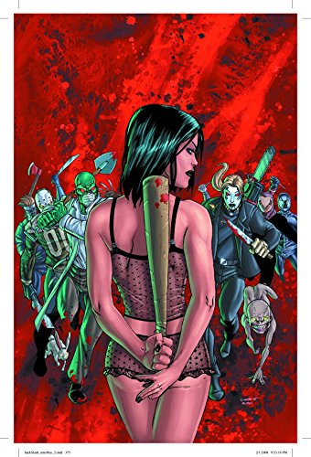 9781607066057: Hack/Slash Volume 1: First Cut