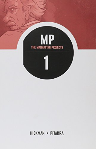 9781607066088: The Manhattan Projects Volume 1: Science Bad
