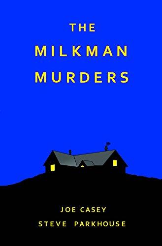 9781607066095: The Milkman Murders HC