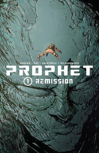 Prophet Volume 1: Remission (Profeet): Brandon Graham