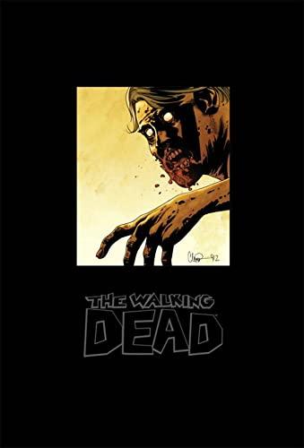 9781607066163: The Walking Dead Omnibus, Vol. 4 (Walking Dead Omnibus Hc)