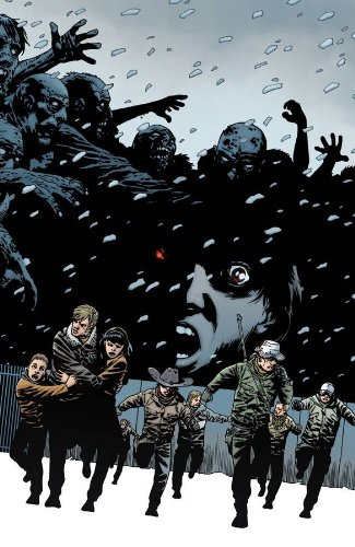9781607066170: The Walking Dead Omnibus Volume 4 (Signed & Numbered Edition)