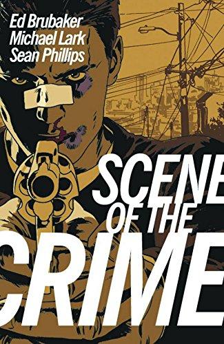 9781607066323: Scene of the Crime