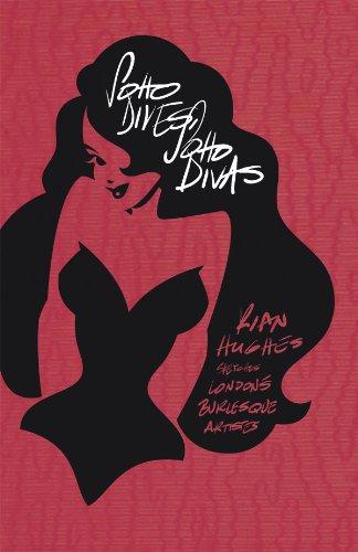 9781607066392: Soho Dives, Soho Divas Limited Edition Hardcover