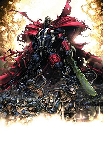 9781607066637: Spawn: Origins Volume 17 (Spawn Origins Tp)