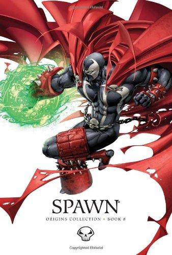 9781607066750: Spawn: Origins Volume 8 (Spawn Origins Collections)