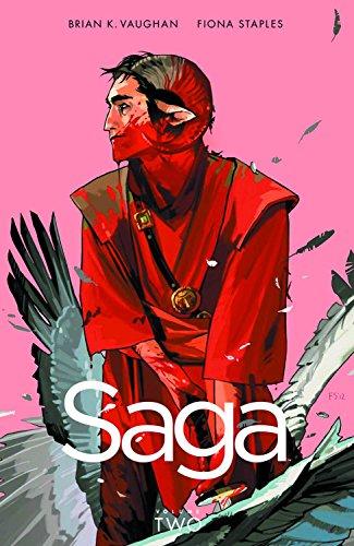 9781607066927: Saga - Volume 2