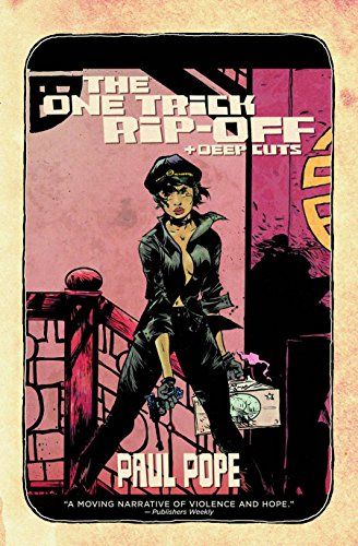 9781607067184: One Trick Rip-Off / Deep Cuts