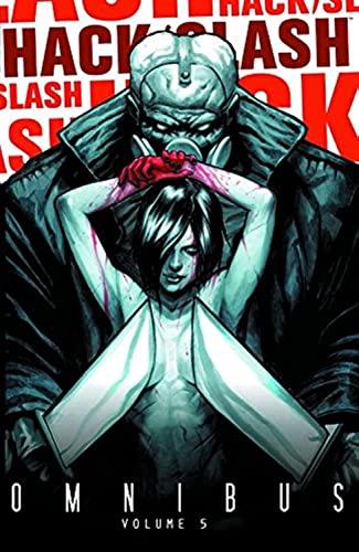 9781607067412: Hack/Slash Omnibus Volume 5